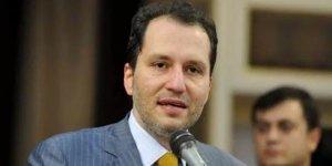 Fatih Erbakan, Cumhur İttifakını destekleyecek