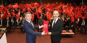 Talip Geylan: Sendikacılıkta Yeni Dönemi 1 Mayıs'ta Samsun'dan Başlatacağız!