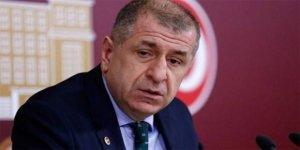 İyi Parti'de genel başkan yardımcısı Özdağ istifa etti