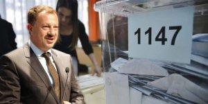 Ak Parti: İstanbul'da aradaki fark 19 bine indi