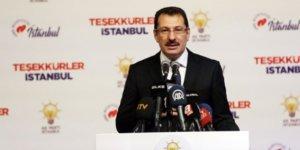 İstanbul'da, İlçe nüfus müdürü tutuklandı