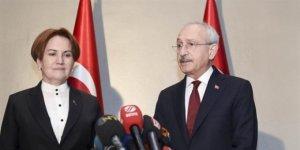 Kılıçdaroğlu: 15,722 oy farkıyla İmamoğlu seçilmiştir