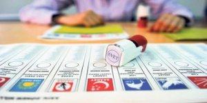 'KHK'lının seçmen olamayacağı Danıştay kararıyla sabit'