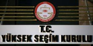 YSK'nın KHK kararından sonra, 5 belediye Ak Parti'ye geçiyor