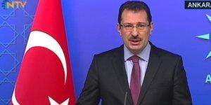 Ak Parti: İstanbul'da seçimler yenilenmeli!
