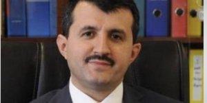 Mansur Yavaş, Fen İşleri Daire Başkanının istifasını aldı