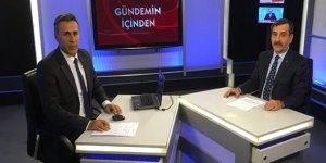 Önder Kahveci: Toplu Sözleşmede Yetkili Olmaya Talibiz