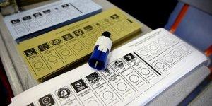 Seçimlerin yenileneceği yerlerde mazbatalar iptal edilecek
