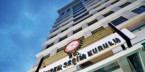 YSK AK Parti Temsilcisi: İstanbul seçimleri yenileniyor