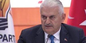 Yıldırım: 2014'te CHP, Ankara seçimlerini AİHM'e kadar götürmüştü