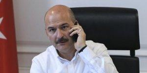 Soylu'nun, İmamoğlu için Ali Koç'u aradığı iddiası