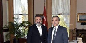 Abdullah Gül: Ben rota değiştirmedim