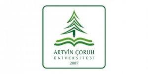 Artvin Çoruh Üniversitesi Öğretim Elemanı Alım İlanı