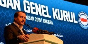Ali Yalçın, Toplu Sözleşme Taleplerini Sıraladı!