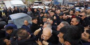 Kılıçdaroğlu'na saldıran 6 kişi belirlendi