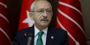 Kılıçdaroğlu: Güvenlik önlemi yetersizdi