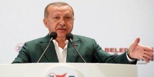 Cumhurbaşkanı Erdoğan: Ekonomik teröre teslim olmadık olmayacağız