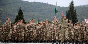 AK Parti'li 2 vekil askere gitti