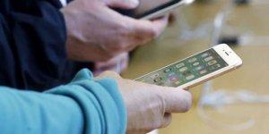Cep telefonunda ÖTV yüzde 50'ye çıkartıldı