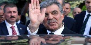 Abdullah Gül'den sert açıkalama: Yalan, kötü niyetli, saygısızca!