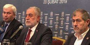 103 bin oy alan Saadet, kendi adayı ile seçime katılacak