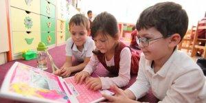 Anaokuluna gidemeyen çocuklara yaz aylarında anaokulu imkanı