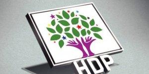 HDP, İmamoğlu'nu destekleme kararı aldı