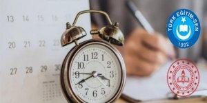Yönetici Görevlendirme Süreci İle İlgili MEB'den Bilgi Talebi