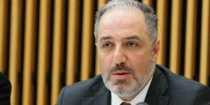 Hedefteki AK Parti'li vekil istifa dilekçesini vermiş