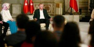 Erdoğan: 'Er'den 'Generalliğe' gidilebilecek..
