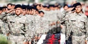 Kısa dönem askere 2 bin lira maaş
