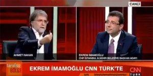 CNN Türk, İmamoğlu'nun sesini kesti mi?