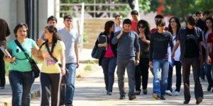 1.2 milyon üniversiteliye yaz işi