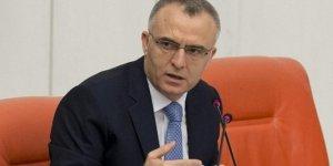 Naci Ağbal: Program bütçe sistemine geçiyoruz