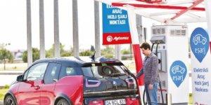 Benzinciler elektrik satışına hazırlanıyor