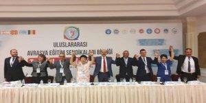 Türk Dünyası Eğitimcileri KKTC'de Buluştu