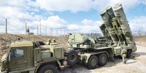 S-400'ler 15 Temmuz'da gelebilir