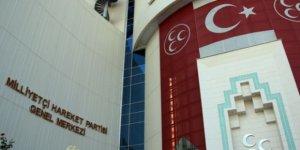 MHP'den İstanbul analizi: Biz üstümüze düşeni yaptık