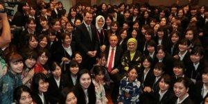 Erdoğan: Her sıkıntı bir dirilişi müjdeler