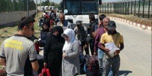 Suç işleyen Suriyeliler gönderiliyor!