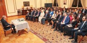 Cumhurbaşkanı Erdoğan: Biz de BM'yi silkeleriz