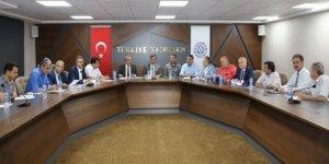 Türkiye Kamu-Sen: Sorunların Karambole Getirilmesine Müsaade Etmeyeceğiz!