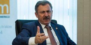 FETÖ'cüler, 50 kişilik liste verdi, Erdoğan kırmızı kart gösterdi