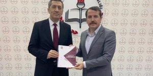 Ali Yalçın, Bakan Selçuk'la Görüştü: Sorunlar ve Çözüm Önerileri