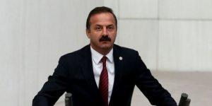 İYİ Parti'de 'Yeni Kapı' krizi