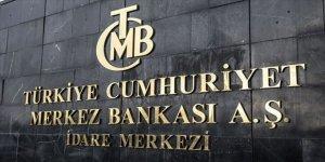 Merkez Bankası faiz indirimine devam etti