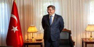 Davutoğlu yabancı basına bomba açıklamalar: Çok fazla umudum yok