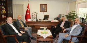 Sözleşmeli Öğretmenlikte Mustafa Safran'dan Destek: Çalışıyoruz!