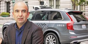 Zaman'ın yayın yönetmeni UBER şoförlüğü yapıyor