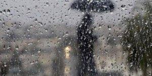 Kuraklığa yağış molası! 4 gün sürecek sağanak bekleniyor